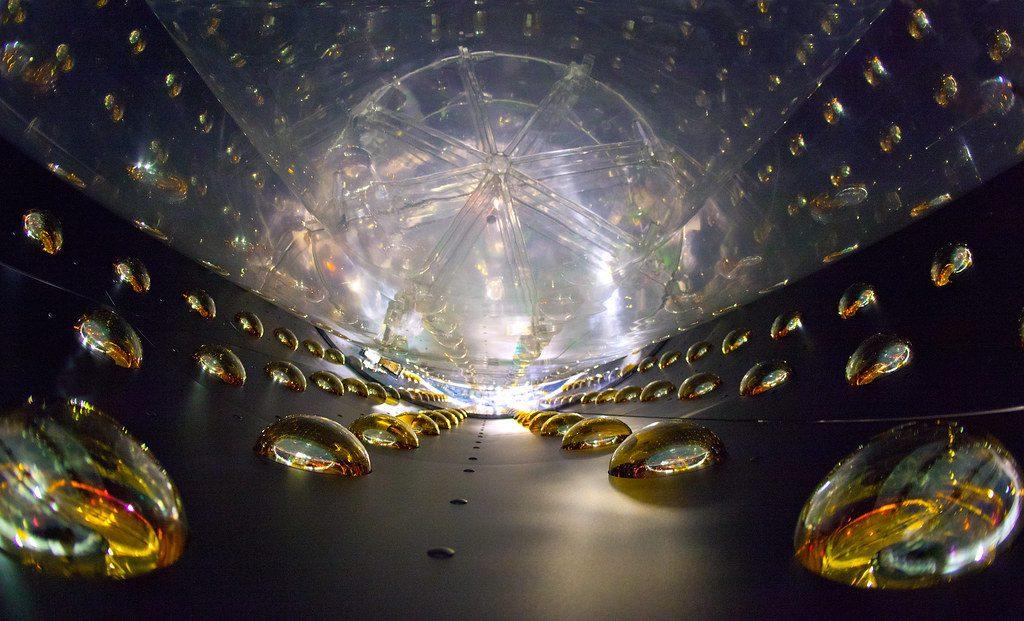 sergio pastor neutrinos