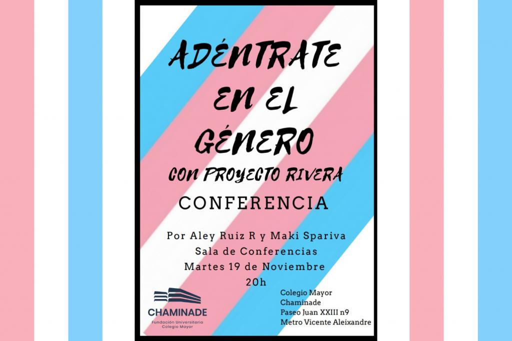 Proyecto Rivera Transexualidad
