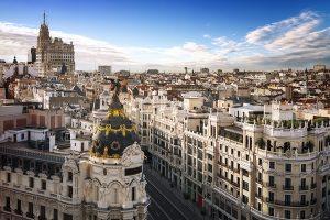 Recursos para conocer Madrid