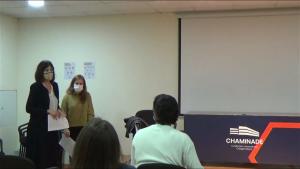 Presentación del programa del Curso de Formación Económica
